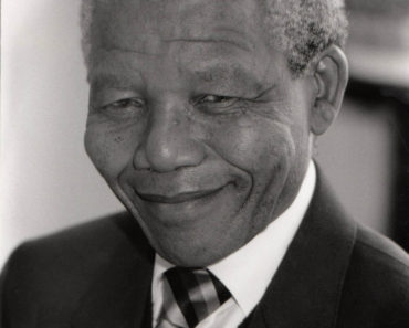 Nelson Mandela File Photos