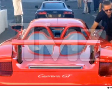 Paul Walker/TMZ/Splash