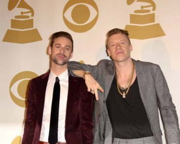 2013 GRAMMY Nominations Concert Live!! - Press Room