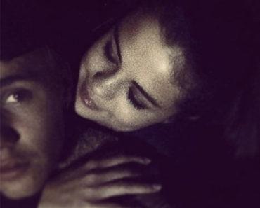 Justin and Selena Reunited