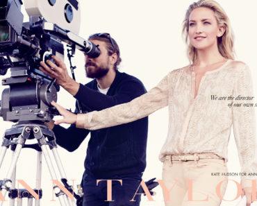 Kate Hudson-Ann Taylor 2014