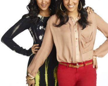 Tia & Tamera - Season 2