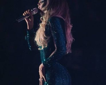 Beyonce The Brits