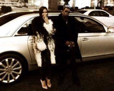 Cassie&Diddy