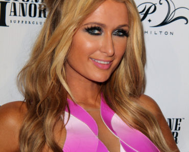Paris Hilton 33rd Birthday Celebration at Greystone Manor in Los Angeles - Arrivals