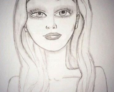 Amanda Sketch