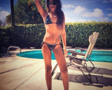 Bobbi Kristina Weight Loss