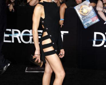 """""""Divergent"""" Los Angeles Premiere - Arrivals"""