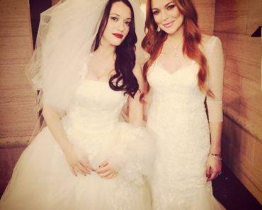 Kat & Lindsay