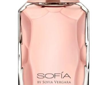 PARLUX FRAGRANCES, LTD SOFIA BY SOFIA VERGARA