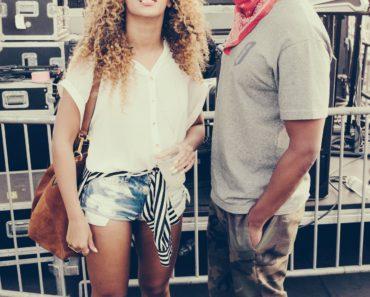 Beyonce-Jay