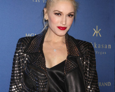 Hakkasan Las Vegas 1st Anniversary Celebration Hosted by Gwen Stefani - Arrivals