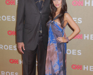 2011 CNN Heroes: An All-Star Tribute - Arrivals
