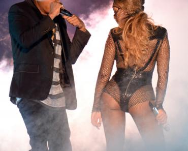 JayZ-Beyonce