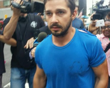 Shia After Arrest