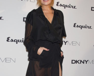 Esquire and DKNY MEN Official Opening Night Party, London Collections: Men