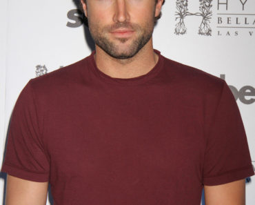 Brody Jenner Hosts A Wild Spring Break Bash at Hyde Nightclub in Las Vegas on March 22, 2014