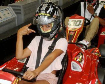 Beyonce Go-Cart4