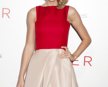 """The Giver"" New York City Premiere - Arrivals"