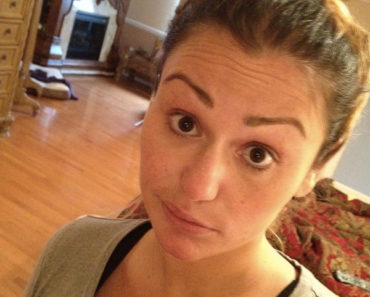 JWoww-No Makeup
