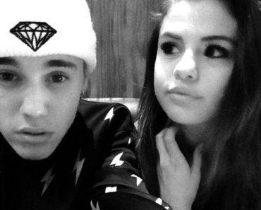 Justin-Bieber-Selena-Gomez-Again 8-28