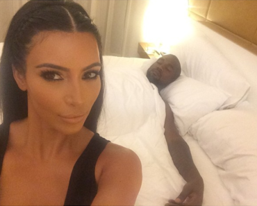 Kanye-West-Sleeping