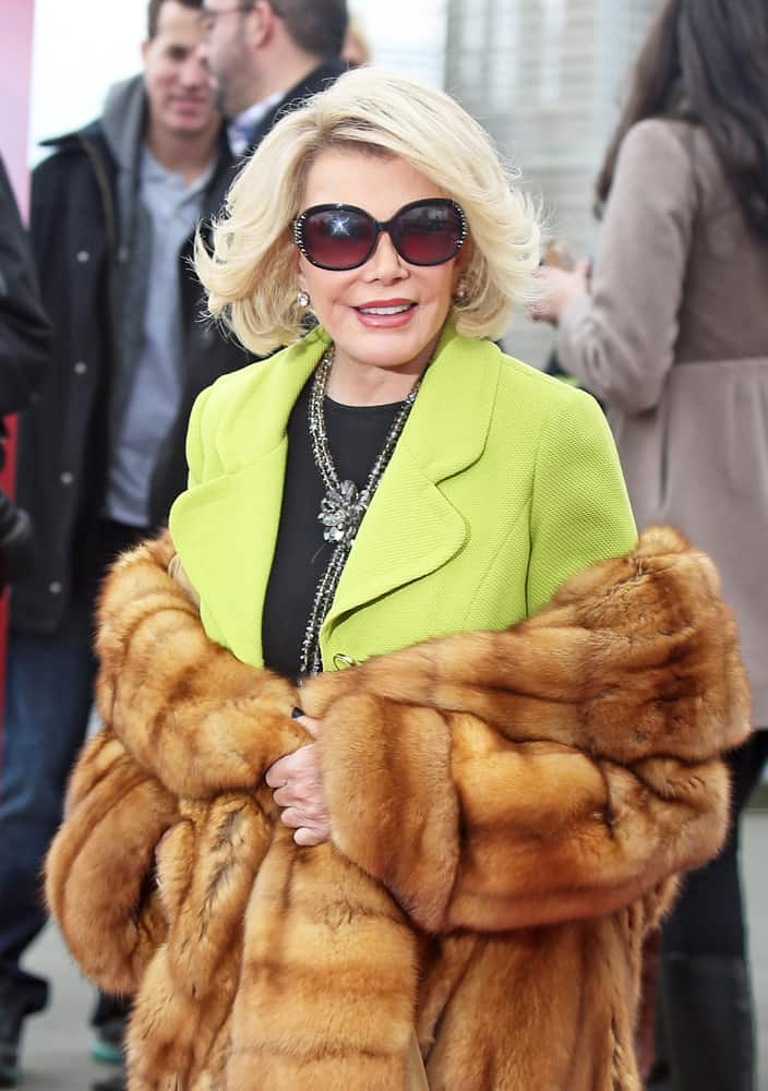 """Gray Line New York Sightseeing Tours Honors Joan Rivers, Melissa Rivers and WE TV's """"Joan & Melissa: Joan Knows Best?"""" Season 3 Premiere on March 1, 2013"""