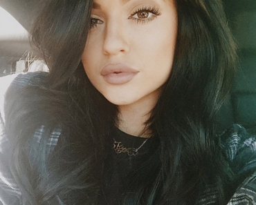 Kylie-Long-Hair