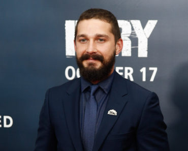 """Fury"" Washington D.C. Premiere - Arrivals"