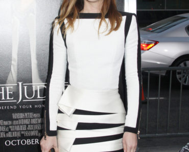 """The Judge"" Los Angeles Premiere - Arrivals"