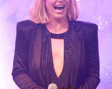 """Britney Day"" Held to Celebrate Britney Spears' ""Britney: Piece of Me"" Las Vegas Show on November 5, 2014"