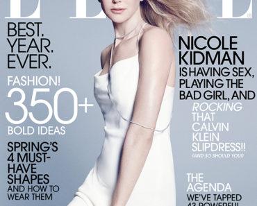 Nicole-Kidman-Elle-Cover