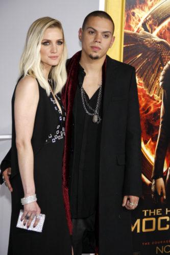 """The Hunger Games: Mockingjay - Part 1"" Los Angeles Premiere - Arrivals"