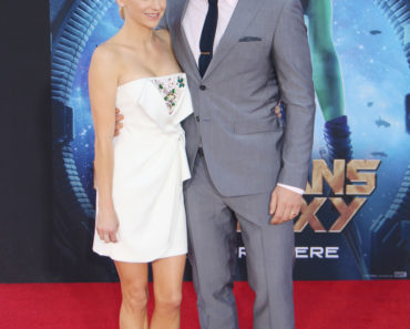 """Guardians of the Galaxy"" Los Angeles Premiere - Arrivals"