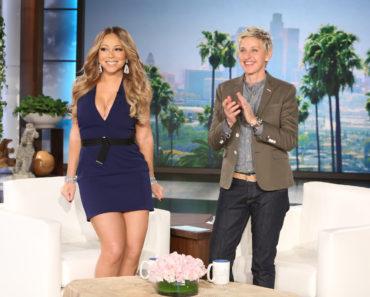 Caesars Palace Mariah Carey