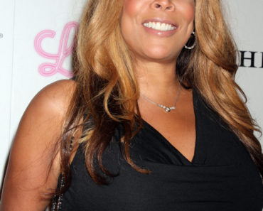 "Wendy Williams Kicks-off ""Lipshtick -- The Perfect Shade of Stand Up"" at the Sands Showroom in Las Vegas on July 11, 2014"