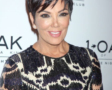 Kris Jenner's 59th Birthday Celebration - Arrivals