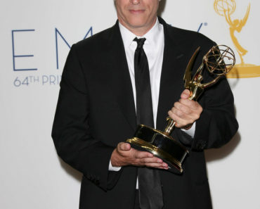 64th Annual Primetime Emmy Awards - Press Room