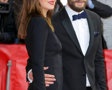 "65th Annual Berlinale International Film Festival - ""Fifty Shades of Grey"" Premiere - Arrivals"