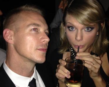 Diplo-Taylor-Swift