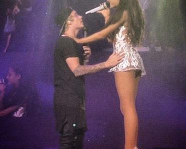 Ariana-Justin