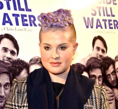 """Beside Still Waters"" - Los Angeles Premiere - Arrivals"