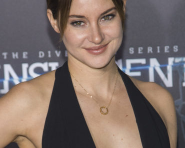 """The Divergent Series: Insurgent"" New York City Premiere - Arrivals"