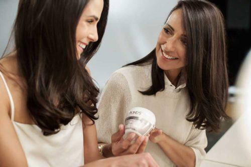 Jordana-POND'S® Rejuveness Anti-Wrinkle Cream