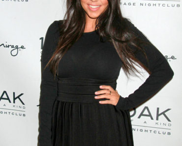 Kourtney Kardashian 36th Birthday Celebration at 1Oak Nightclub - Arrivals