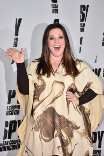 """05/26/2015 - Melissa McCarthy - """"Spy"""" Berlin Photocall - Hotel de Rome - Berlin, Germany - Keywords: Vertical, """"Spy: Susan Cooper Undercover"""", Photo Call, Movie, Film Industry, Arts Culture and Entertainment, Attending, Celebrities, Celebrity Orientation: Portrait Face Count: 1 - False - Photo Credit: Away! / PR Photos - Contact (1-866-551-7827) - Portrait Face Count: 1"""
