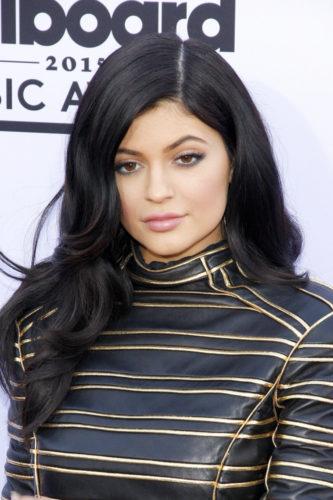 05/17/2015 - Kylie Jenner - 2015 Billboard Music Awards - Arrivals - MGM Garden Arena - Las Vegas, NV, USA - Keywords:  Orientation: Portrait Face Count: 1 - False - Photo Credit: David Gabber / PRPhotos.com - Contact (1-866-551-7827) - Portrait Face Count: 1