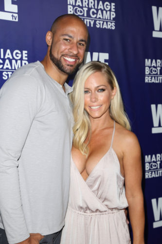 """05/28/2015 - Hank Baskett, Kendra Wilkinson - WeTV's """"Marriage Boot Camp: Reality Stars"""" Season 3 Premiere Party - Arrivals - Hyde Sunset Kitchen + Cocktails, 8117 Sunset Boulevard - Los Angeles, CA, USA - Keywords: Henry Randall """"Hank"""" Baskett III, Henry Baskett III, former American football wide receiver, National Football League, NFL, Minnesota Vikings, Philadelphia Eagles, Indianapolis Colts, American television personality, businesswoman, glamour model, author, """"Scary Movie 5"""", """"Scary Movie 4"""", Playboy, Vertical, Social Event, California, Person, Adult, Television Show, West Hollywood, Arts Culture and Entertainment, Attending, 2015, TV Personality, Celebrity, Celebrities Orientation: Portrait Face Count: 1 - False - Photo Credit: Guillermo Proano / PR Photos - Contact (1-866-551-7827) - Portrait Face Count: 1"""