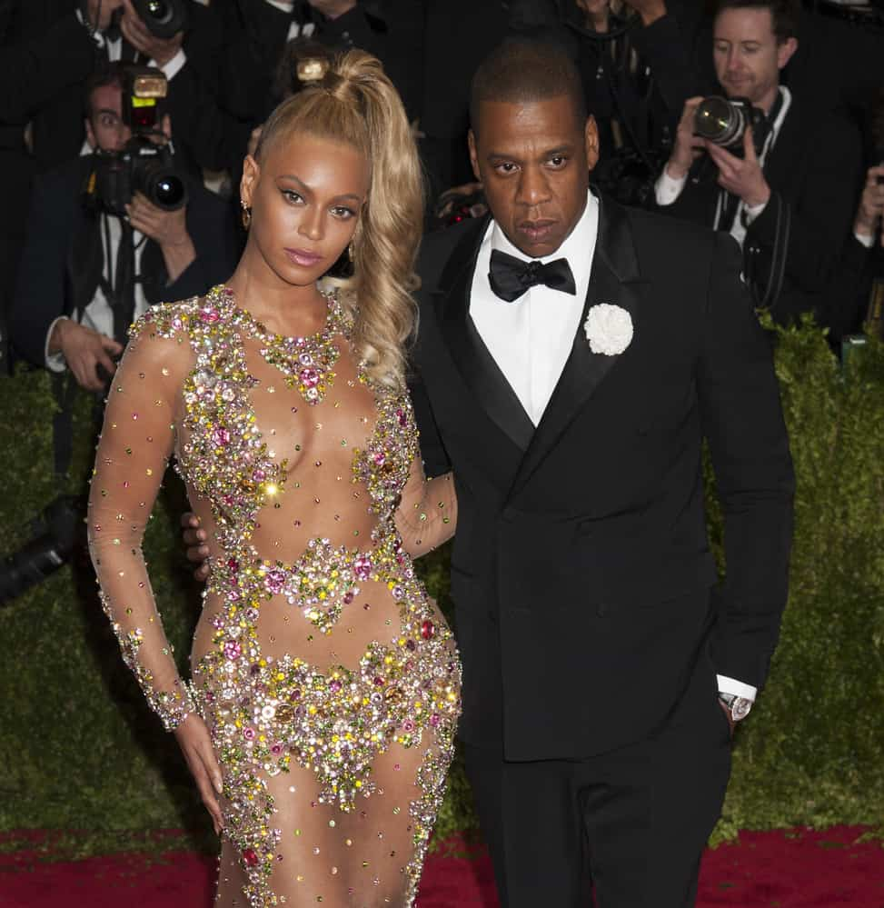 "05/04/2015 - Jay Z and Beyonce - ""China: Through The Looking Glass"" Costume Institute Benefit Gala - Arrivals - Metropolitan Museum of Art - New York City, NY, USA - Keywords: Beyonce Giselle Knowles-Carter, Beyonce Carter, Beyonce Knowles-Carter, Shawn Carter, Jay-Z, Shawn Corey Carter, Vertical, Red Carpet Arrival, Art Museum, Fashion, Arts Culture and Entertainment, Gala, Attending, Celebrities, Annual Event, 2015, Met Costume Institute Benefit Gala, Topix, Bestof, The Costume Institute, Celebrity Orientation: Portrait Face Count: 1 - False - Photo Credit: Janet Mayer / PRPhotos.com - Contact (1-866-551-7827) - Portrait Face Count: 1"