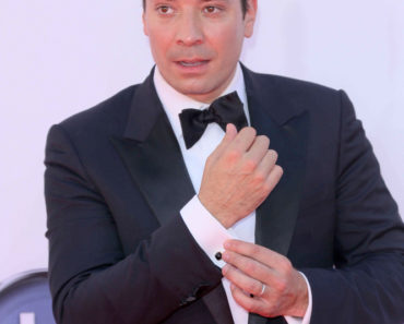09/23/2012 - Jimmy Fallon - 64th Annual Primetime Emmy Awards - Arrivals - Nokia Theatre L.A. Liv - Los Angeles, CA, USA - Keywords:  Orientation: Portrait Face Count: 1 - False - Photo Credit: Andrew Evans  / PR Photos - Contact (1-866-551-7827) - Portrait Face Count: 1